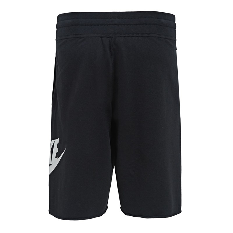 Original-New-Arrival---NIKE-AW77-ALUMNI--Men39s-Shorts-Sportswear--32666500608