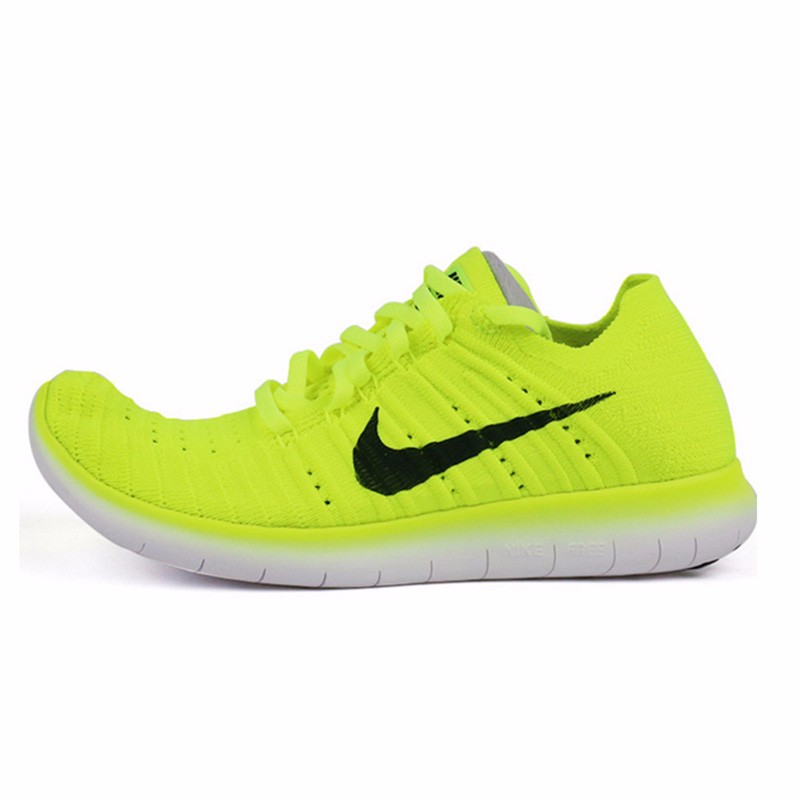 Original-New-Arrival--NIKE--FREE-RN-FLYKNIT-R-Women39s-Running-Shoes-Sneakers---32768313934