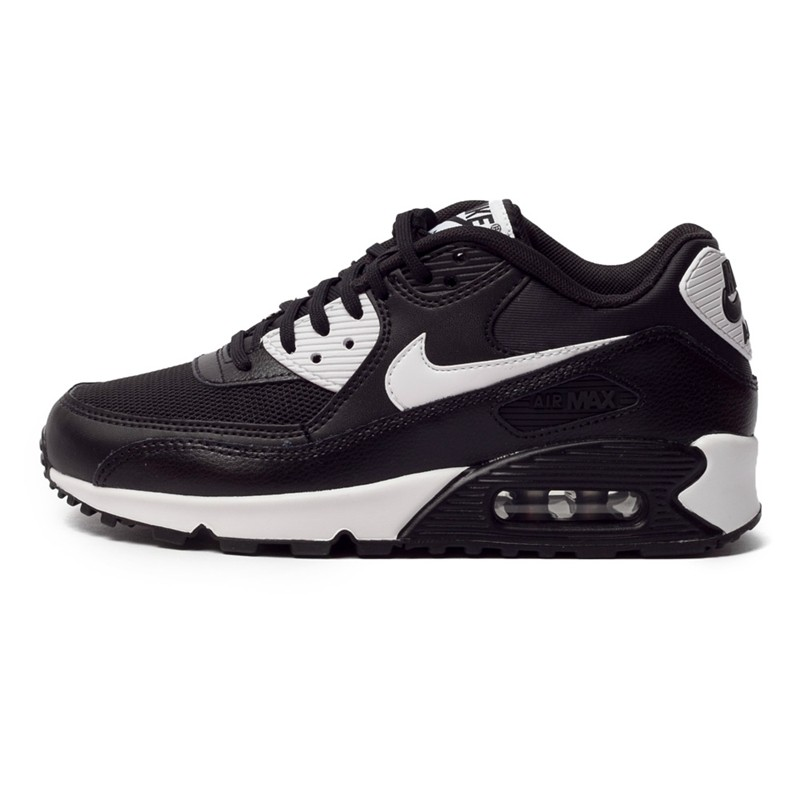 Original-New-Arrival--NIKE-AIR-MAX-90-ESSENTIAL--Women39s--Running-Shoes-Sneakers--32608789911