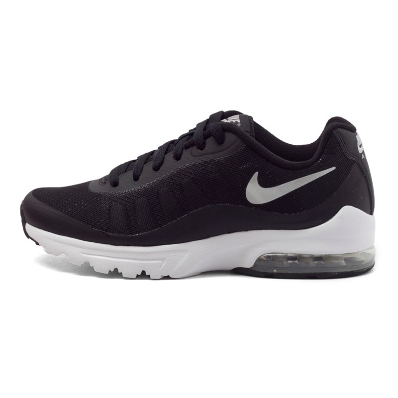 Original-New-Arrival--NIKE-AIR-MAX-INVIGOR--Women39s--Plain-Running-Shoes-Sneakers--32742572994