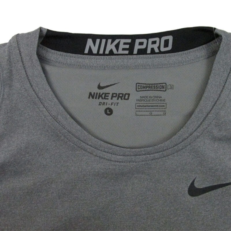 Original-New-Arrival--NIKE-COOL-COMP-LS-GC-Men39s-T-shirts-Long-sleeve-Sportswear--32681024164
