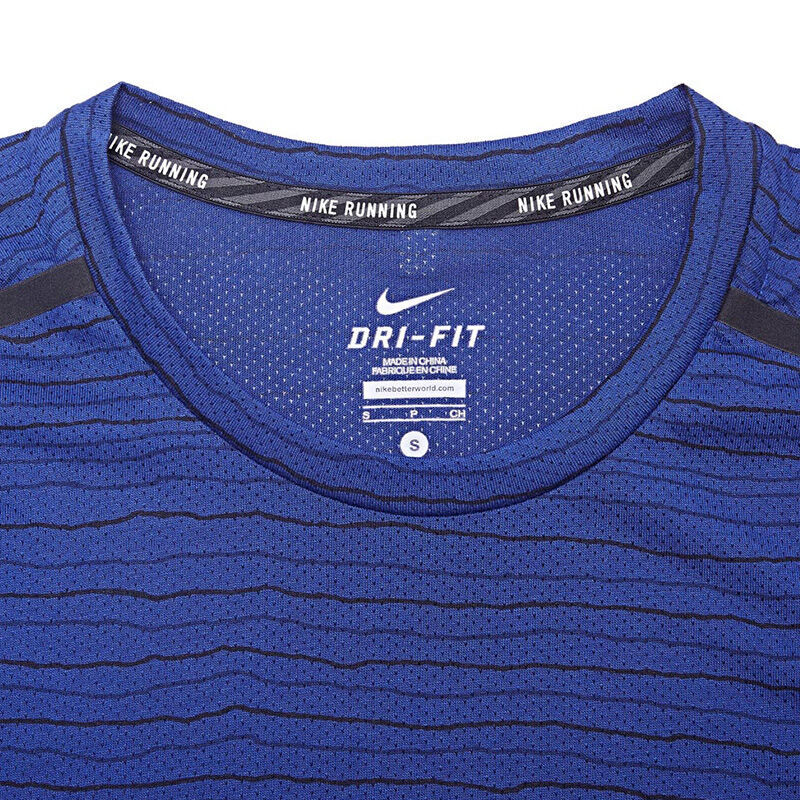 Original New Arrival NIKE DRI FIT Men's T shirts short