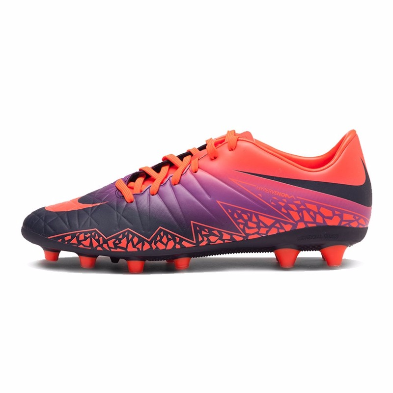 Original-New-Arrival--NIKE-HYPERVENOM-PHELON-II-Men39s-Football-Shoes-Soccer-Sneakers--32764840788