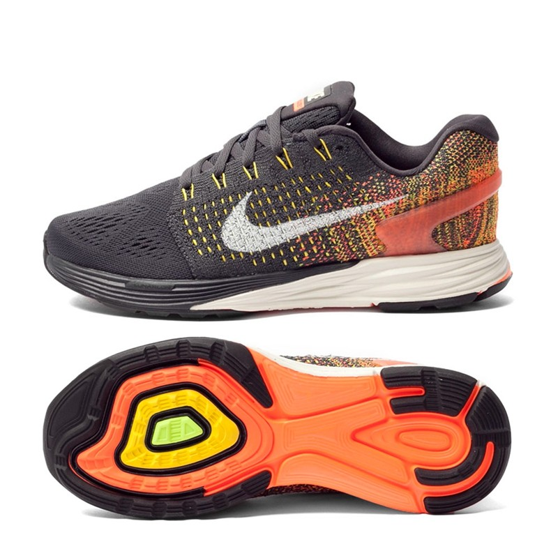 Original-New-Arrival--NIKE-LunarGlide7-Women39s--Running-Shoes-Sneakers--32607305596