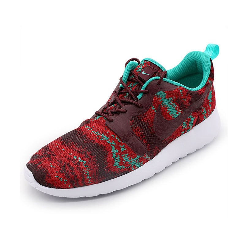 Original-New-Arrival--NIKE-ROSHE-ONE-KJCRD--Men39s-Prited-Running-Shoes-Sneakers--32741925701