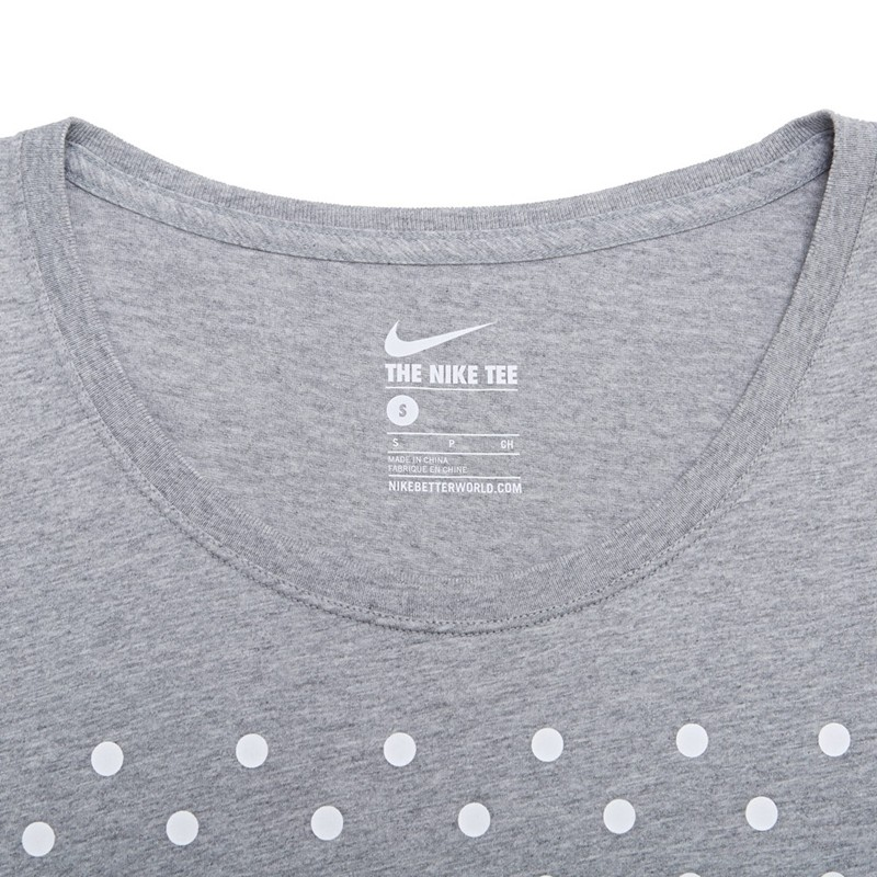 Original-New-Arrival--NIKE-TEE-BF-SHADOW-DOT-JDI--Women39s--T-shirts-short-sleeve-Sportswear--32679825529