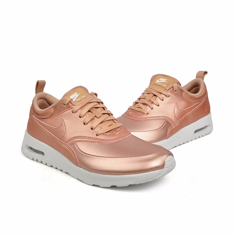 Original-New-Arrival--NIKE-W-NIKE-AIR-MAX-THEA-SE-Women39s--Running-Shoes-Sneakers---32781716163