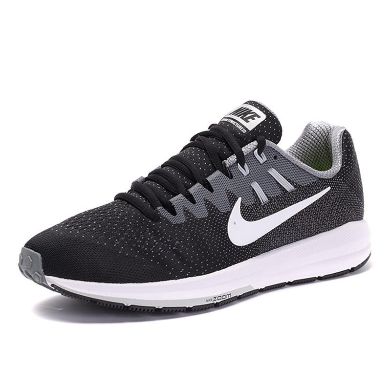 Original-New-Arrival-2017-NIKE-AIR-ZOOM-STRUCTURE-20-Men39s-Running-Shoes-Sneakers--32787951083