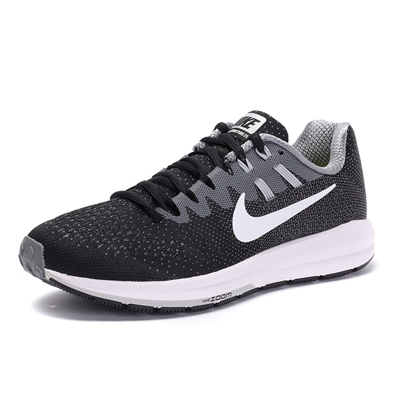 Original-New-Arrival-2017-NIKE-AIR-ZOOM-STRUCTURE-20-Women39s--Running-Shoes-Sneakers-32797560035