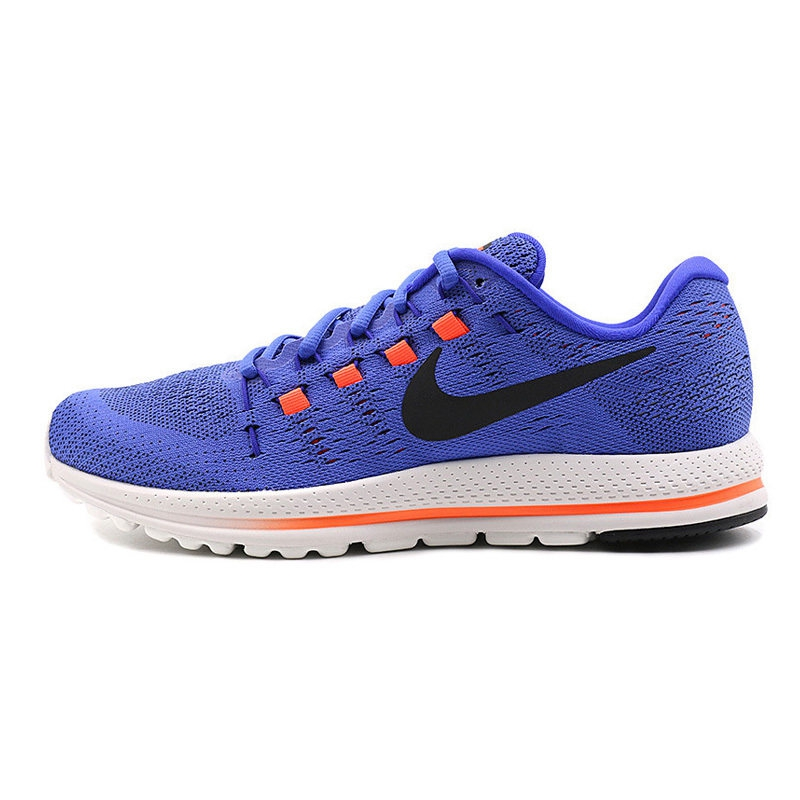 Original-New-Arrival-2017-NIKE-AIR-ZOOM-VOMERO-12-Men39s--Running-Shoes-Sneakers-32798179367