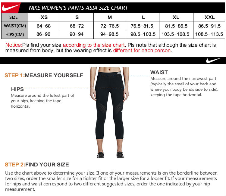 Original-New-Arrival-2017-NIKE-AS-W-NSW-LGGNG-BND-Women39s-Tight-Pants-Sportswear-32795084031