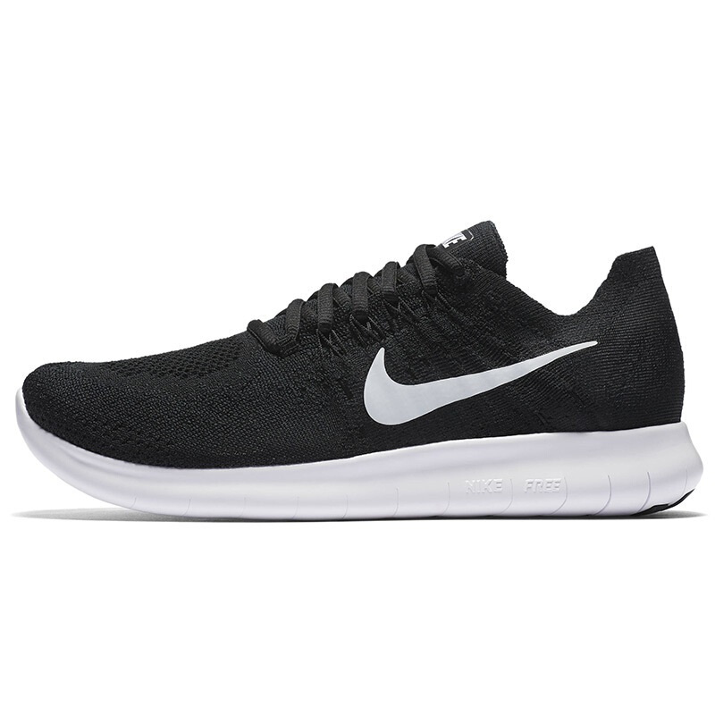 Original-New-Arrival-2017-NIKE-Free-Rn-Flyknit-Women39s-Running-Shoes-Sneakers-32807116097