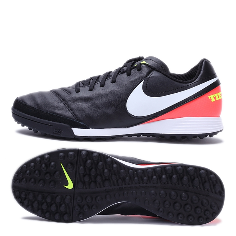 Original-New-Arrival-2017-NIKE-TIEMPOX-GENIO-II-LEATHER-TF-Men39s-Football-Shoes-Soccer-Shoes-Sneake-32794530022