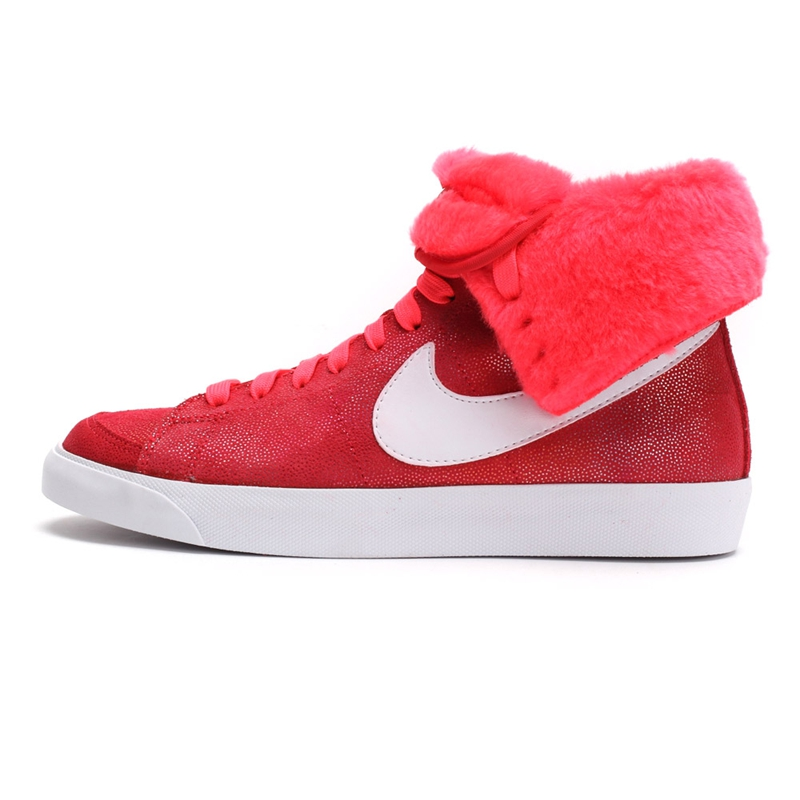 Original-New-Arrival-2017-NIKE-WMNS-BLAZER-HIGH-ROLL-SUEDE-Women39s-Skateboarding-Shoes-Sneakers-32811901111