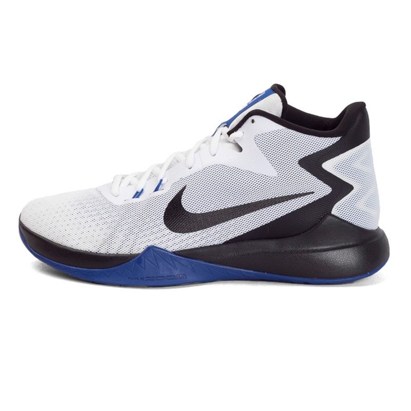 Original-New-Arrival-2017-NIKE-ZOOM-EVIDENCE-Men39s-Basketball-Shoes-Sneakers-32810622574