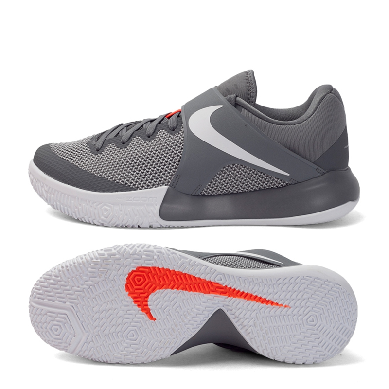 Original-New-Arrival-2017-NIKE-ZOOM-LIVE-EP-Men39s-Basketball-Shoes-Sneakers-32793619753