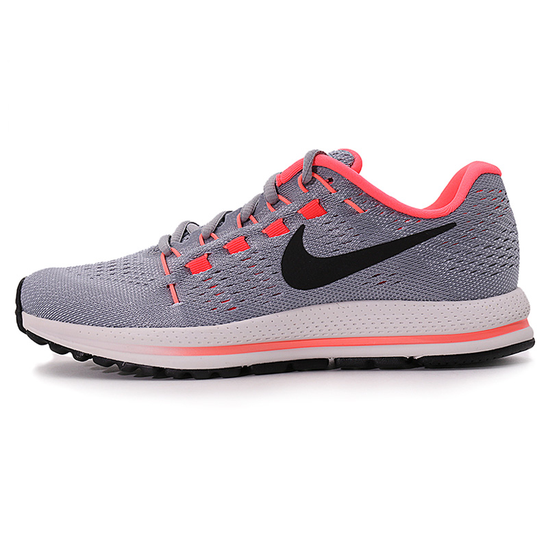 Original-New-Arrival-Authentic-Nike-AIR-ZOOM-VOMERO-12-Women39s-Breathable-Running-Shoes-Sneakers-32809413213