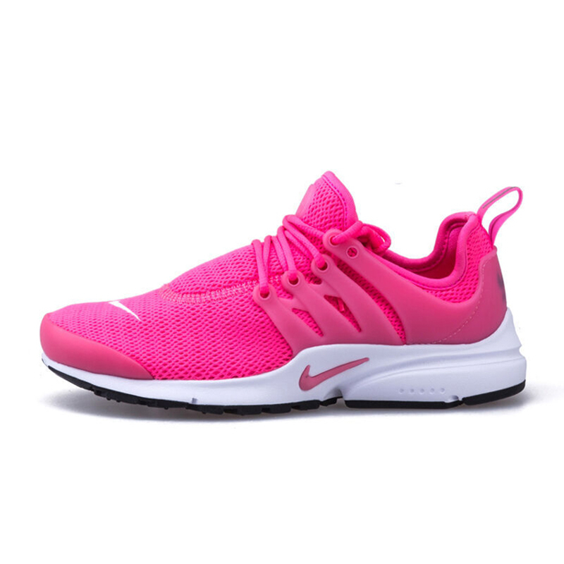 Original-New-Arrival-Authentic-Nike-Mesh-Surface-Women39s-Air-Presto-Breathable-Running-Shoes-Sneake-32812087439