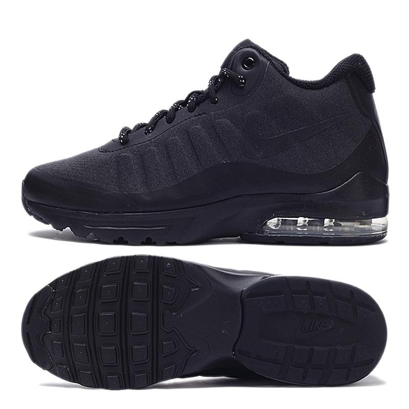Comparable para justificar Del Sur  Original New Arrival NIKE AIR MAX INVIGOR MID Women's Running Shoes Sneakers
