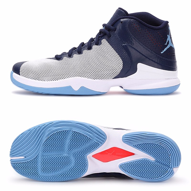 Original-New-Arrival-NIKE-Men39s-High-top-Breathable-Basketball-Shoes-Sport-Sneakers-32806858159