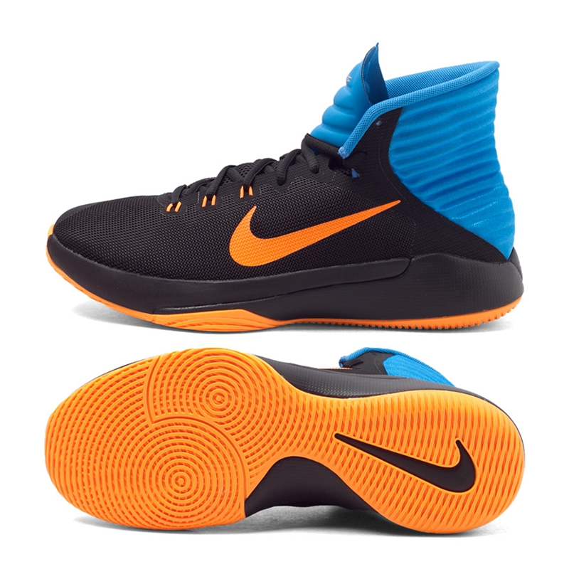 Original-New-Arrival-NIKE-PRIME-HYPE-DF-2016-EP-Men39s-Basketball-Shoes-Sneakers-32801215098
