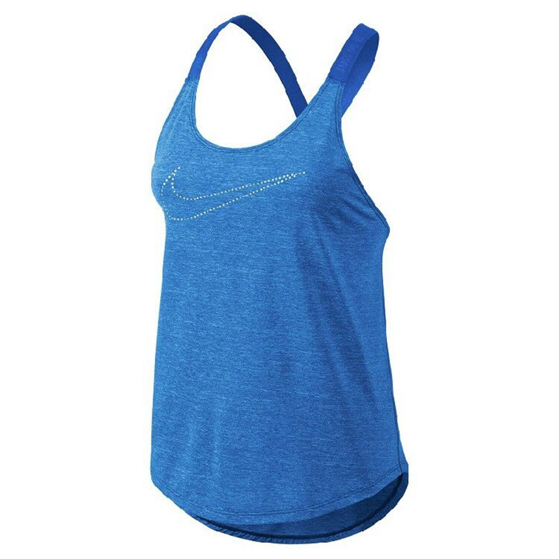Original-New-Arrival-NIKE-Women39s--T-shirts-Sleeveless-Sportswear--32736494361
