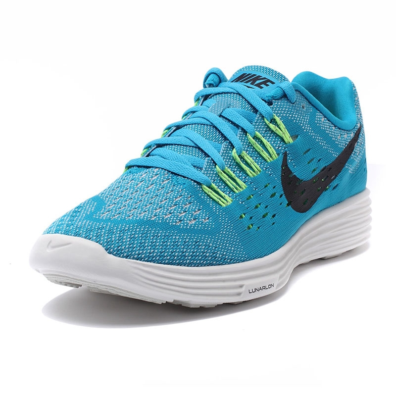 Nike Free running shoes are designed to expand, flex and contract with your foot during every step, from start to finish for a barefoot-like run. Nike Free running shoes are available in a variety of colors and models, like the Free RN and Free RN Flyknit.