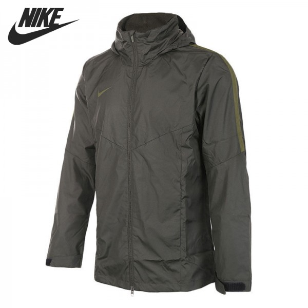 Original New Arrival 2017 NIKE AS M NK SQD JKT RN Men's  Jacket Hooded  Sportswear